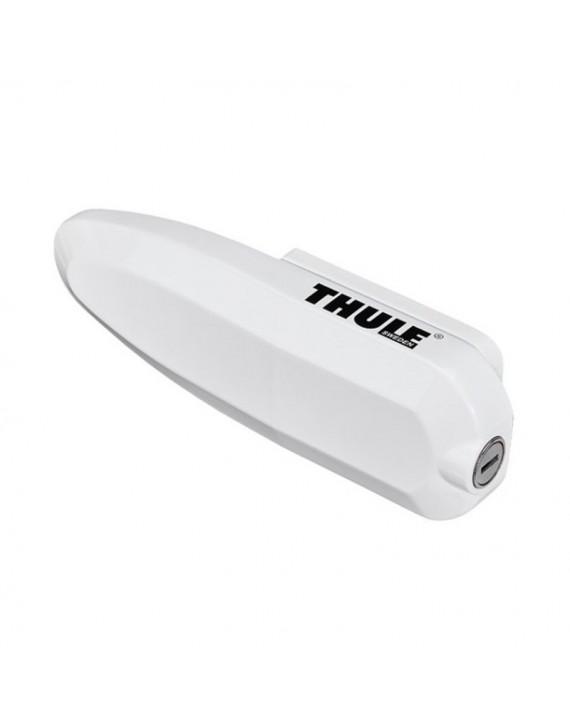 Thule Universal Lock - Zámek univerzální bílý