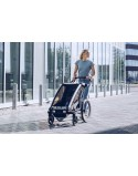 Thule Chariot Lite 1 Agave 2021