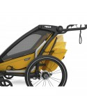 Thule Chariot Sport 2 Spectre Yellow 2021