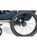 Thule Chariot Cross 2 Majolica Blue 2021