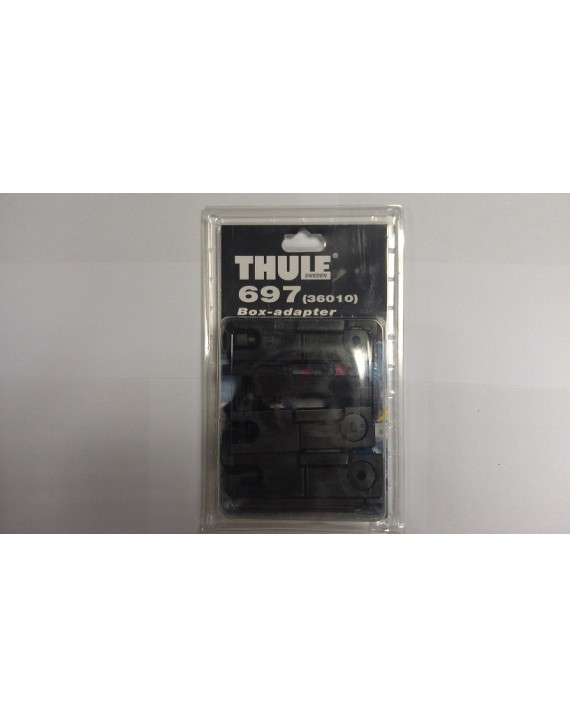 Thule 697-1 box T-adaptér