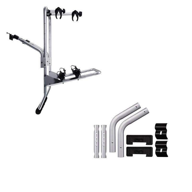 Thule BackPac 973 + kit 973-19 pro 2 kola